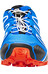Salomon Speedcross 4 Trailrunning Shoes Men Blue Yonder/Black/Lava Orange